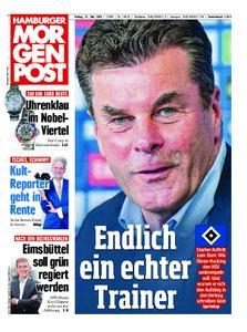Hamburger Morgenpost – 31. Mai 2019