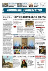 Corriere Fiorentino La Toscana – 08 dicembre 2018