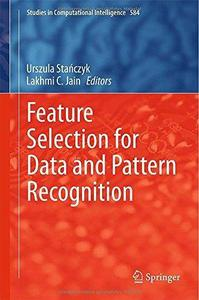 Feature Selection for Data and Pattern Recognition [Repost]