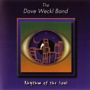 Dave Weckl Band - Rhythm Of The Soul (1998) {Stretch Records}