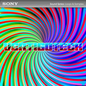 Sony Sound Series VertigoTech Electronica by Dual Shaman ACID WAV
