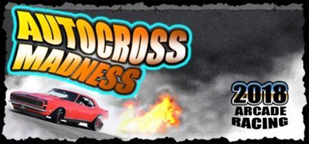 Autocross Madness 2019 (2019)