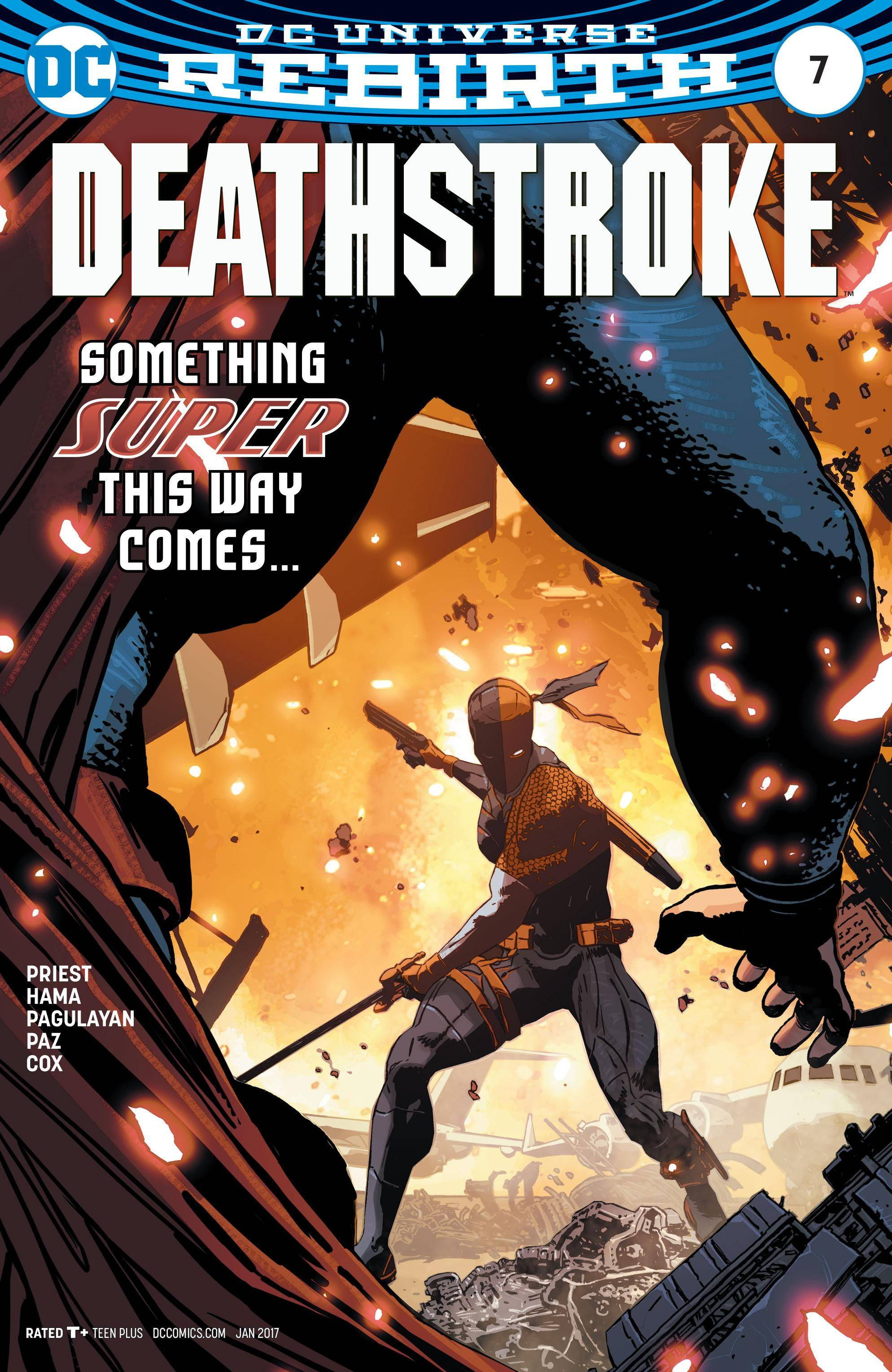 Deathstroke 007 2017 2 covers Digital Zone-Empire