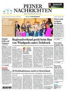 Peiner Nachrichten - 18. Dezember 2017