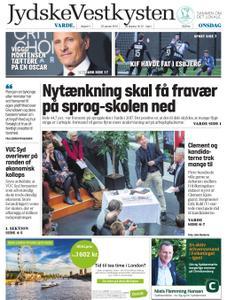 JydskeVestkysten Varde – 23. januar 2019