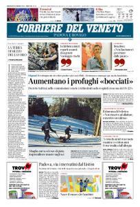 Corriere del Veneto Padova e Rovigo – 23 gennaio 2019