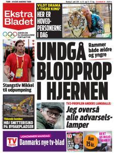 Ekstra Bladet – 06. april 2020