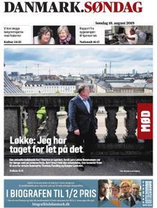 JydskeVestkysten Billund – 18. august 2019