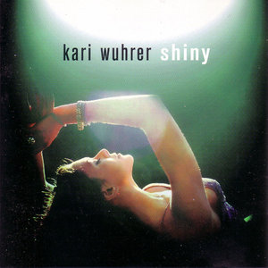 Kari Wührer - Shiny (1999) {Del-Fi} **[RE-UP]**