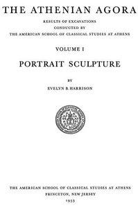 Portrait Sculpture: Athenian Agora