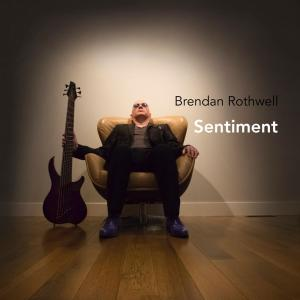Brendan Rothwell - Sentiment (2019)