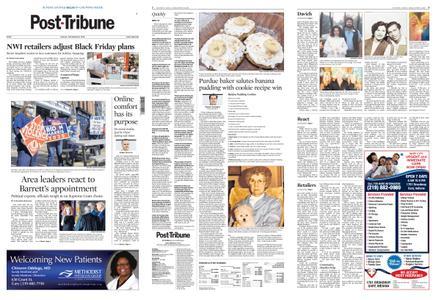 Post-Tribune – November 15, 2020