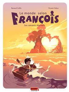Le monde selon François - 02 Tomes