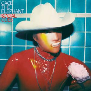 Cage the Elephant - Social Cues (2019) [Official Digital Download]