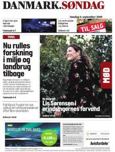 JydskeVestkysten Varde – 08. september 2019