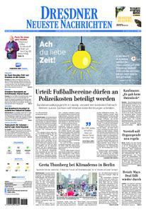 Dresdner Neueste Nachrichten - 30. März 2019