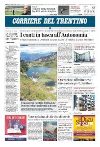 Corriere del Trentino – 05 ottobre 2018