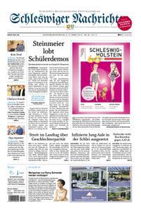Schleswiger Nachrichten - 09. März 2019