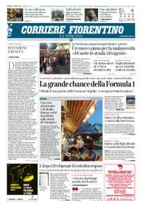 Corriere Fiorentino La Toscana – 11 luglio 2020