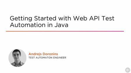 Getting Started with Web API Test Automation in Java