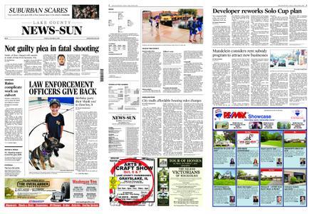 Lake County News-Sun – October 05, 2018