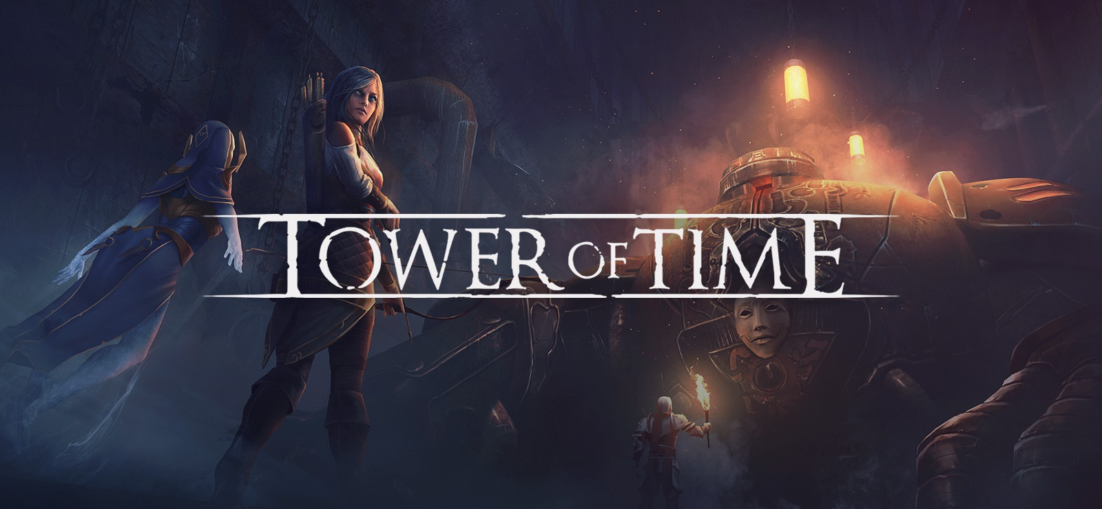 Tower of Time (2018)