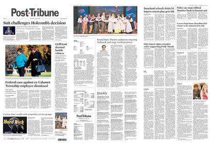 Post-Tribune – June 17, 2021