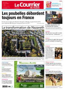 Le Courrier de l'Ouest Angers – 24 mars 2021