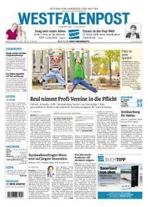 Westfalenpost Wetter - 23. April 2018