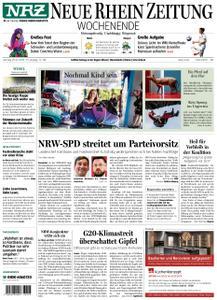 NRZ Neue Rhein Zeitung Wesel - 29. Juni 2019