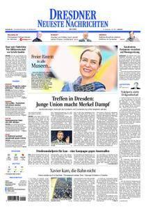 Dresdner Neueste Nachrichten - 07. Oktober 2017