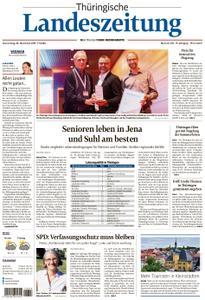 Thüringische Landeszeitung – 28. November 2019