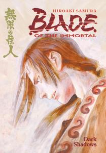 Blade of the Immortal v06-Dark Shadows 2000 Digital danke