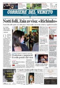 Corriere del Veneto Venezia e Mestre – 20 maggio 2020