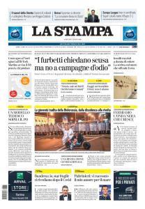 La Stampa Torino Provincia e Canavese - 11 Agosto 2020