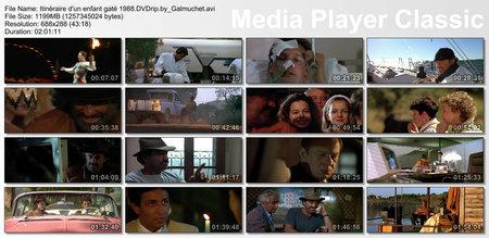Itinéraire d'un enfant gaté (1988) Repost