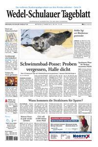 Wedel-Schulauer Tageblatt - 21. August 2019