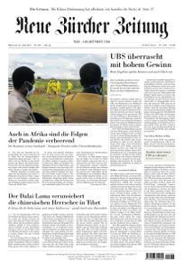 Neue Zürcher Zeitung - 21 Juli 2021