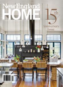 New England Home - September/October 2020