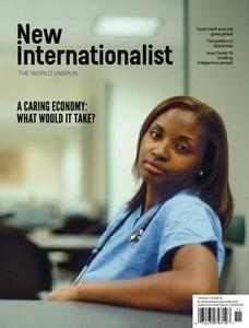 New Internationalist - November 2020