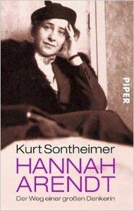 Hannah Arendt: Der Weg einer großen Denkerin (repost)