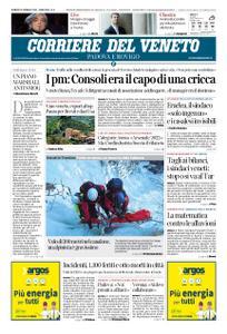 Corriere del Veneto Padova e Rovigo – 10 gennaio 2020