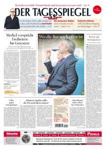Der Tagesspiegel - 25 Februar 2021