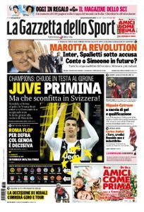 La Gazzetta dello Sport Sicilia – 13 dicembre 2018