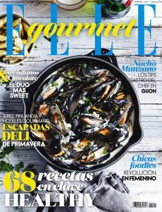 Elle Gourmet - marzo 2019