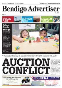 Bendigo Advertiser - January 12, 2018
