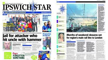 Ipswich Star – December 21, 2017