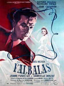 Paris Frills (1945) Falbalas