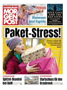 Hamburger Morgenpost – 20. Dezember 2019