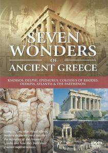 Discovery Channel - Seven Wonders of Ancient Greece (2004)